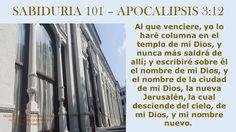APOCALIPSIS 3:12 PALACIO TOPKAPI - ISTANBUL, TURKIA - PIC BY: JOHANNITA MORALES