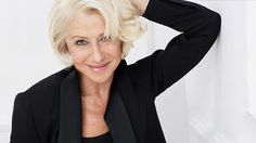 'Gorgeous' Helen Mirren is new face of L'Oreal