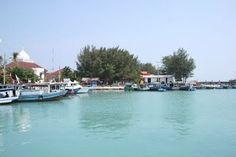 Pulau Pramuka Wisata Gugusan Terumbu Karang