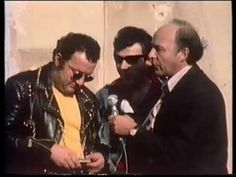 Coluche - Interview journaliste TF1 Interview, Youtube, Youtubers, Youtube Movies