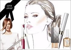 Win a Gift Box of Burberry Beauty Products >> http://beautyhigh.com/olympic-themed-beauty-collections-plus-chance-to-wi/