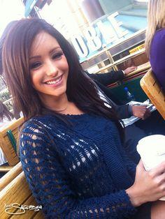 only Melanie Iglesias