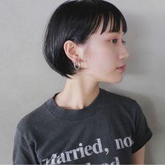 おしゃれと色っぽさの最強バランス♡夏の「ショートヘア」カタログ - LOCARI(ロカリ)