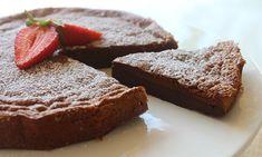 2 ingredient Nutella cake - Kidspot