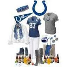 Colts fan♥