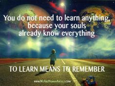 You do not need to learn anything......