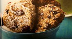 Koken met Fannetiek: Quinoa repen