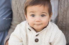 Adorable Baby Boy | Bethany Mattioli Photography | Bay Area Family Photographer