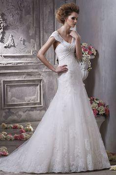 1b1a6d11eb9 Anjolique Bridal Wedding Dress Train