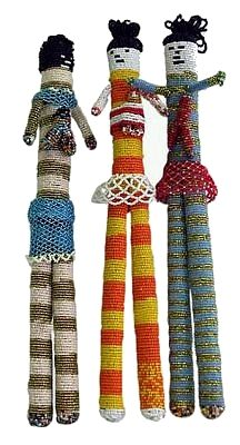 recycled art doll images - Google Search