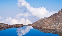 #Gosaikund Lake