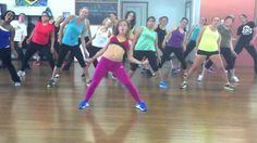 Zumba to Gangnam Style... Awesome!