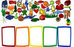 Classifying/Sorting - Interactive Learning Sites for Education Preschool Math Games, Sorting Activities, Color Activities, Fun Math, Kindergarten Colors, Kindergarten Math, Math For 1st Graders, Baby Games For Kids, Math Genius