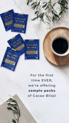 Cacao Bliss contains theobromine, which has the same components as caffeine and may increase energy and endurance! Plus, it's oh-so-delicious! Your superfood now in a grab n go pouch. Healthy Chocolate, How To Make Chocolate, Healthy Tips, Healthy Recipes, Smart Snacks, Organic Supplements, How To Increase Energy, Superfoods, Caffeine
