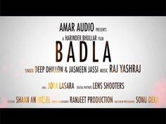 Badla Video Song, Download Badla Mp3 Songs, Badla Video Download, Badla, Deep Dhillon,Jaismeen Jassi Video, Badla HD Pc Video, Badla Mobile Video And Mp3 Format