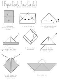 how to make paper sailboats - Google Search