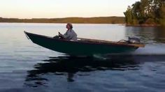 Bay boats, Boat plans and Bass boat on Pinterest