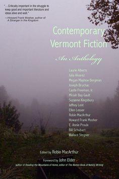 woodbird, them mornings: contemporary vermont fiction