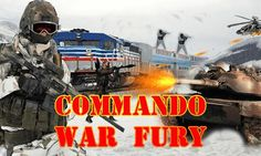 Commando war fury action for Android is very popular and thousands of gamers around the world would be glad to get it without any payments. And we can help you! To download the game for free, Commando Warrior Fury Action Apk HD Mod Game for Android