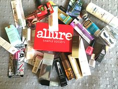 2014 Allure Magazine Best of Beauty and Beauty Breakthrough Award Winners: Conair, Shiseido Skincare, Laura Mercier Makeup Products - GIVEAWAY | BeautyStat.com