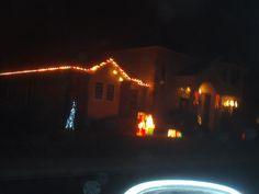 PT DEC 2014 NAMPA IDAHO CHRISTMAS LIGHTS.