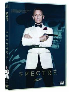 DVD: Spectre