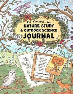 Nature Study & Outdoor Science Journal: The Thinking Tree... https://www.amazon.com/dp/1544924151/ref=cm_sw_r_pi_dp_x_JbnmzbH01EQN4