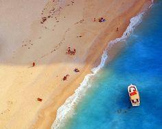 Navagio Beach, Zakynthos Islands, GREECE !!