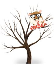 How to Implement a Tree in Ember.js