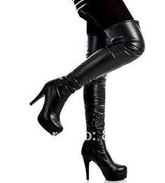 Elegant Sexy Thig...  #buy it at  ReShop Store  here http://www.reshopstore.com/products/elegant-sexy-thigh-high-boots?utm_campaign=social_autopilot&utm_source=pin&utm_medium=pin