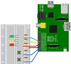 ... Raspberry Pi GPIO Pins With Scratch | #RaspberryPi #Pi #Tutorial #GPIO