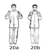 Sun Taijiquan, International Standard Competition 73 Movements Form:  Instructions, Lists, Notes, Bibliography, Links Instructions, Qigong, Wing Chun, Tai Chi, Yin Yang, Kung Fu, Karate, Martial Arts, Excercise
