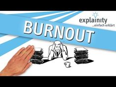 Burnout Therapie - Du bist der Schlüssel zu Deiner Gesundung!