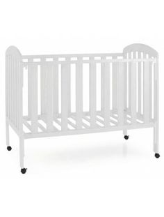 Mothers Choice Maidstone Cot - White - Cots and Wooden Furniture - Nursery | Babycity $349