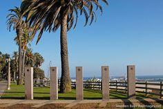 Santa Monica Veterans Memorial