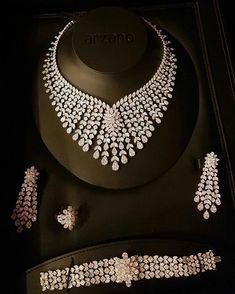 الصمت في حرم الجمال جمال❤❤ ❤        Beautiful!!!!#diamonds