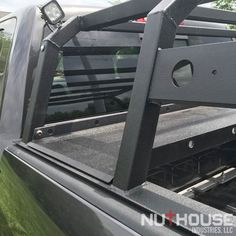 Nutzo - Tech 2 series Expedition Truck Bed Rack - Nuthouse Industries Dually Trucks, Diesel Trucks, Chevy Trucks, Pickup Trucks, Truck Drivers, Lifted Chevy, Truck Flatbeds, Overland Gear, Overland Truck