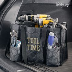 Every handyman needs his own tool kit! Thirty One gifts Zip-Top Organizing Utility Tote. Join my FB. group,a place for my Customers and new future Customers! NO 31 Consultants please! Thanks https://www.facebook.com/groups/221123648035423/