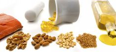 Vitalstoffe: Balance zwischen Omega-6-Fetten und Omega-3-Fetten...