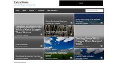 blogger responsive template