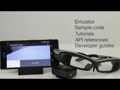 A Google Glass alternative from Sony - KnowTechie