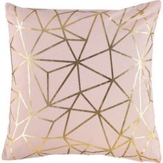 Mein neues Zimmer Pink & Gold Tone Crackle Cushion Humidity: The Destroy Room Decor Bedroom Rose Gold, Grey And Gold Bedroom, Rose Gold Rooms, Pink Bedroom For Girls, Pink Bedrooms, Pink Room, Bedroom Ideas, Blush Living Room, Gris Rose