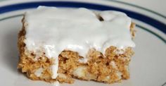3-Ingredient Pumpkin Pie Cake