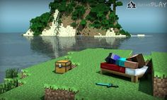 Açık dünya gelişim ve hayatta kalma türünün tartışmasız en popüler ve gelişime açık üyesi olarak nitelendirilebilinecek Minecraft PC, mobil konsol ve eski nesil konsollardan sonra şimdi de Playstation 4 ve XBox One cihazlarında kullanılabilir versiyonu ile birlikte yeni milyonlara hitap etmeye hazırlanmakta  Geçtiğimiz günlerde önce Sony daha sonrasında da Microsoft cephesine gönderilen test versiyonlarının ikinci ve son testlerine girdiği habe