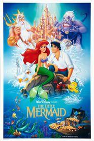 Hd Cuevana The Little Mermaid Pelicula Completa En Espanol Latino Mega Videos Linea Mermaid Movies Little Mermaid Movies Disney Movie Posters