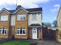 Semi-Detached House at 141 Ashfield, Mullingar, Co. Westmeath