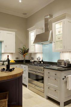 Chalon Designer Collection Kitchen