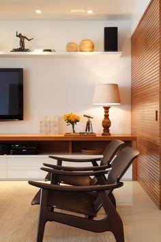 Apartamento Green / Adriana Sadala e Maria Eduarda Gomide
