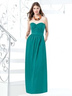 Green Column Sweetheart and Strapless Zipper Floor Length Prom Dresses With Twist Draped