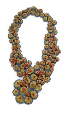 Jewelry Design - Single-Strand Necklace with Seed Beads - Fire Mountain Gems and Beads
